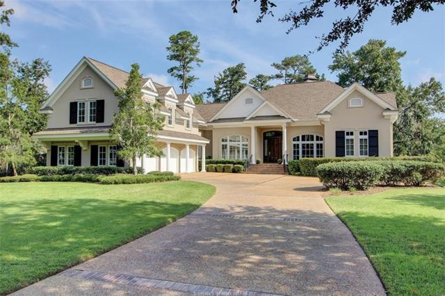 286 Belfair Oaks Boulevard, Bluffton, SC 29910 (MLS #370280) :: Collins Group Realty