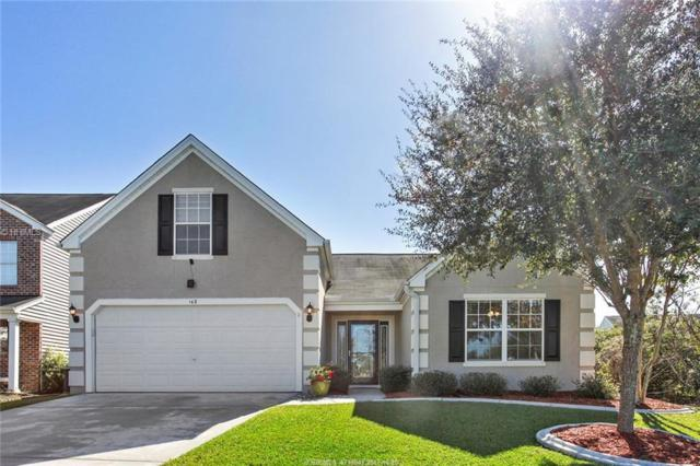 142 Pickett Creek Lane, Bluffton, SC 29909 (MLS #370284) :: Beth Drake REALTOR®