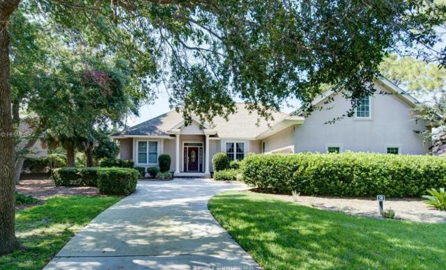 58 Full Sweep, Hilton Head Island, SC 29928 (MLS #370302) :: Collins Group Realty