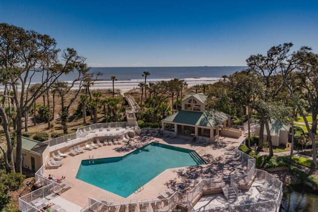 75 Ocean Lane #404, Hilton Head Island, SC 29928 (MLS #370324) :: Collins Group Realty
