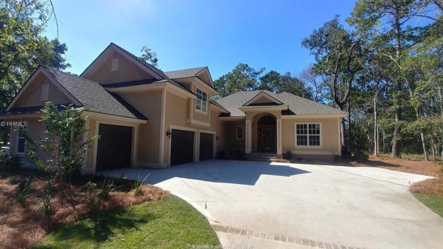 663 Colonial Drive, Hilton Head Island, SC 29926 (MLS #370361) :: Collins Group Realty