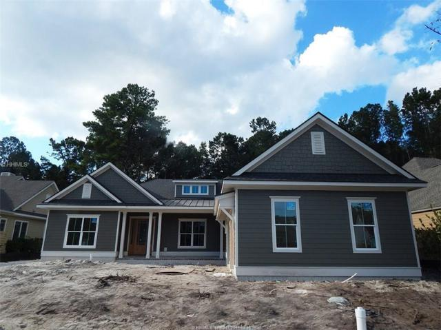461 Hampton Lake Drive, Bluffton, SC 29910 (MLS #370380) :: Beth Drake REALTOR®