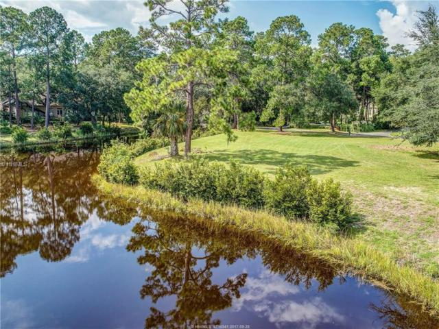 10 Bayley Road, Bluffton, SC 29910 (MLS #370387) :: Collins Group Realty