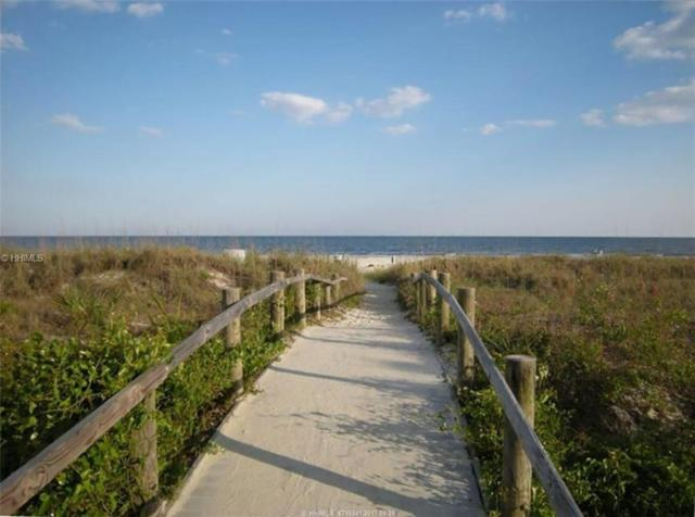 42 S Forest Beach Drive #3064, Hilton Head Island, SC 29928 (MLS #370403) :: Collins Group Realty