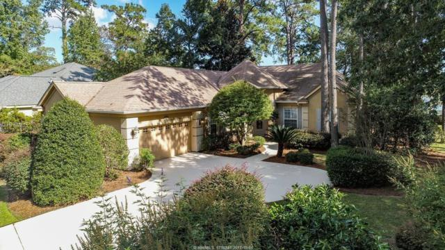 23 Wisteria Lane, Bluffton, SC 29909 (MLS #370430) :: RE/MAX Island Realty