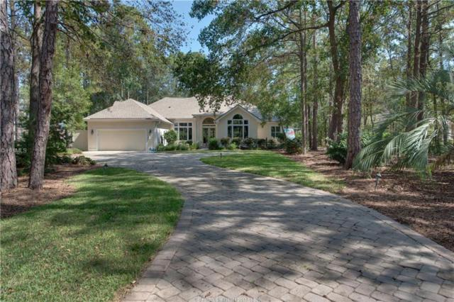 2 Toppin Court, Hilton Head Island, SC 29926 (MLS #370451) :: RE/MAX Island Realty