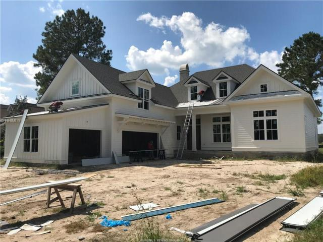 8 Strandhill Avenue, Bluffton, SC 29910 (MLS #370458) :: Collins Group Realty