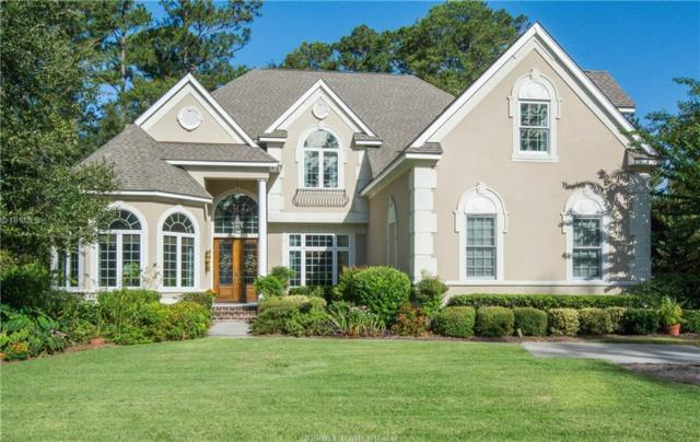 25 Cotesworth Place, Hilton Head Island, SC 29926 (MLS #370463) :: Collins Group Realty