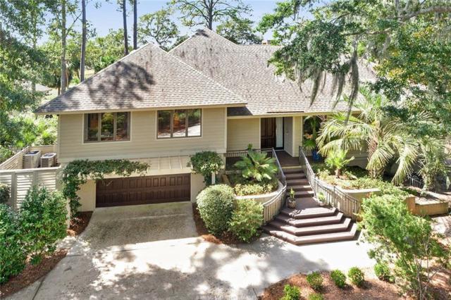 32 Marshview Drive, Hilton Head Island, SC 29928 (MLS #370512) :: Collins Group Realty