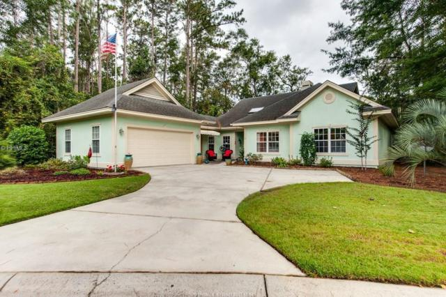 34 Sorrelwood Ln, Bluffton, SC 29910 (MLS #370524) :: Collins Group Realty
