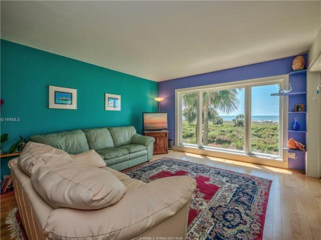 21 S Forest Beach Drive #208, Hilton Head Island, SC 29928 (MLS #370532) :: Collins Group Realty