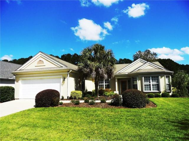 27 Southern Red Road, Bluffton, SC 29909 (MLS #370567) :: Collins Group Realty