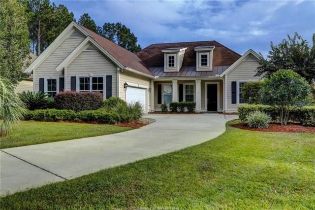 14 Southington Circle, Bluffton, SC 29910 (MLS #370581) :: Collins Group Realty