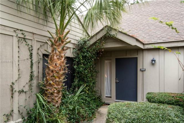 45 Queens Folly Road #588, Hilton Head Island, SC 29928 (MLS #370585) :: Collins Group Realty