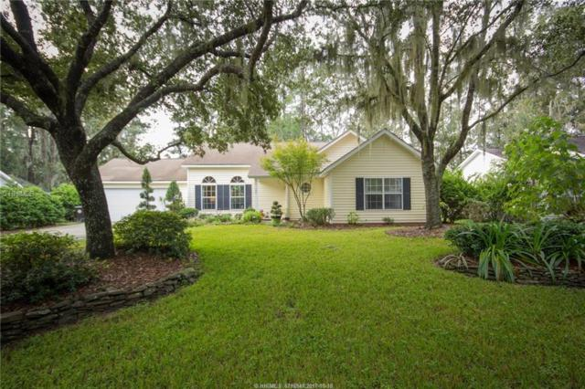90 Baywood Drive, Bluffton, SC 29910 (MLS #370599) :: Collins Group Realty