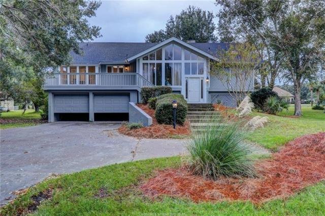 42 Outpost Lane, Hilton Head Island, SC 29928 (MLS #370613) :: Collins Group Realty