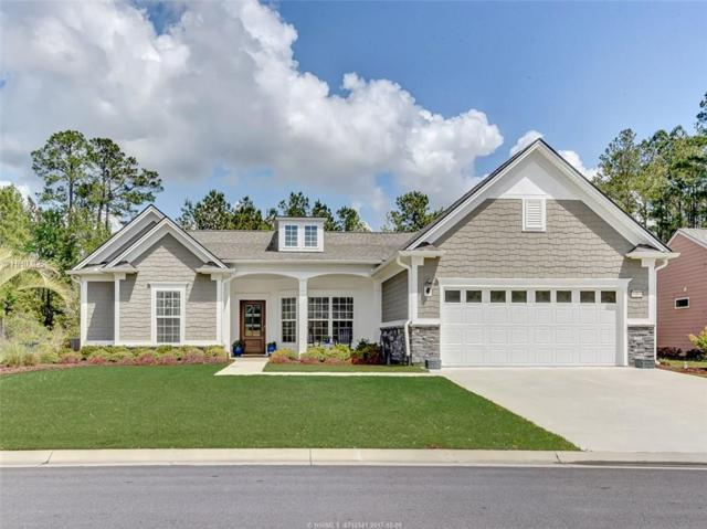 7 Cedars Edge Court, Bluffton, SC 29910 (MLS #370623) :: Collins Group Realty