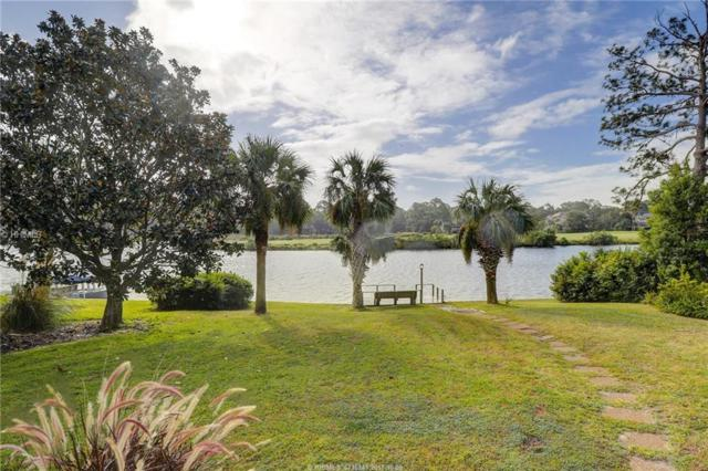 10 Full Sweep, Hilton Head Island, SC 29928 (MLS #370630) :: Collins Group Realty