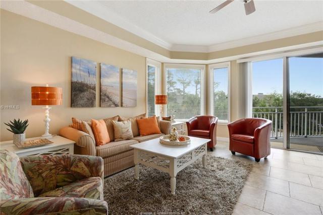 10 N Forest Beach Drive #2209, Hilton Head Island, SC 29928 (MLS #370631) :: Collins Group Realty