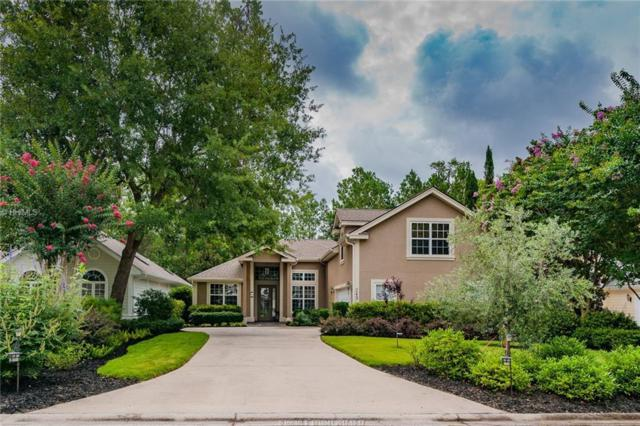 243 Club Gate, Bluffton, SC 29910 (MLS #370634) :: Collins Group Realty