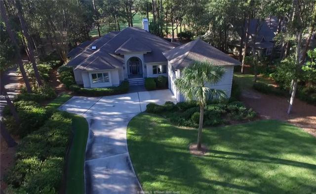 100 High Bluff Road, Hilton Head Island, SC 29926 (MLS #370635) :: RE/MAX Island Realty