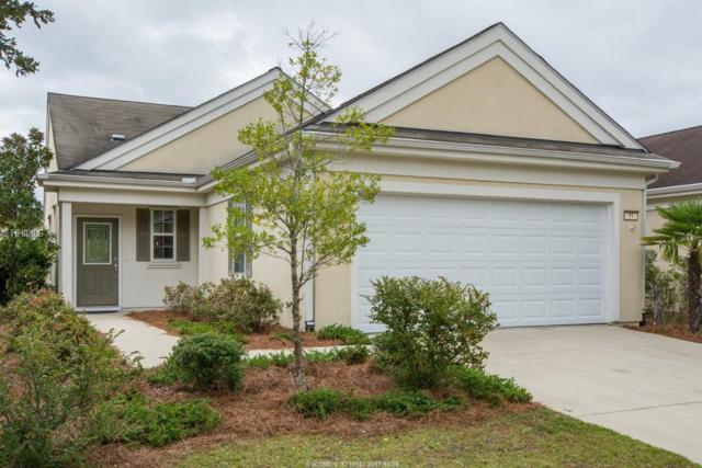 11 Nesting Lane, Bluffton, SC 29909 (MLS #370639) :: Collins Group Realty