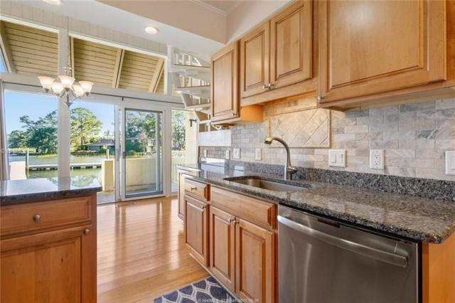 226 S Sea Pines Drive #1601, Hilton Head Island, SC 29928 (MLS #370641) :: Beth Drake REALTOR®