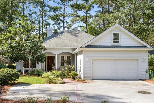 34 Pipers Pond Road, Bluffton, SC 29910 (MLS #370664) :: Collins Group Realty