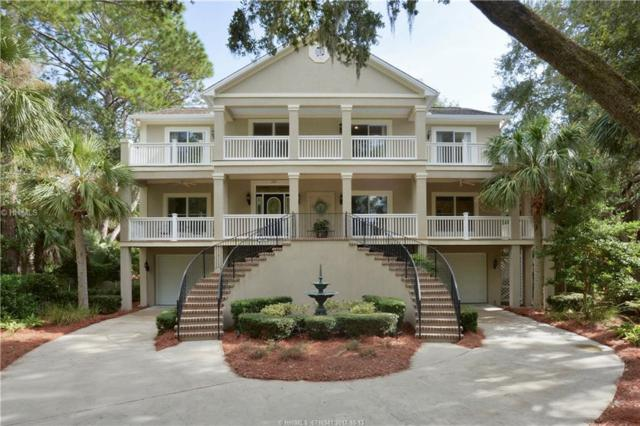 109 S Forest Beach Drive S, Hilton Head Island, SC 29928 (MLS #370673) :: Collins Group Realty