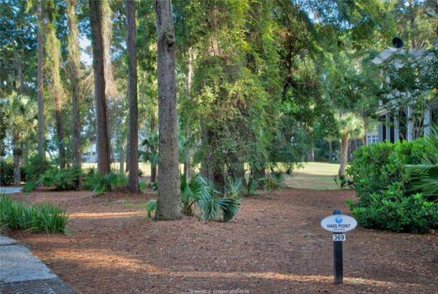 61 Tabby Circle, Daufuskie Island, SC 29915 (MLS #370679) :: Collins Group Realty