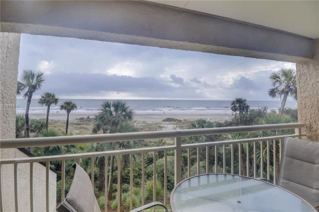 21 Ocean Lane #474, Hilton Head Island, SC 29928 (MLS #370687) :: Collins Group Realty