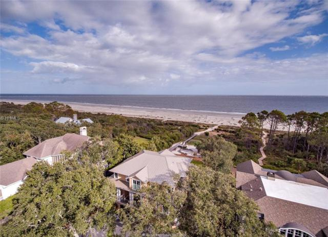 21 Donax Road, Hilton Head Island, SC 29928 (MLS #370701) :: RE/MAX Island Realty