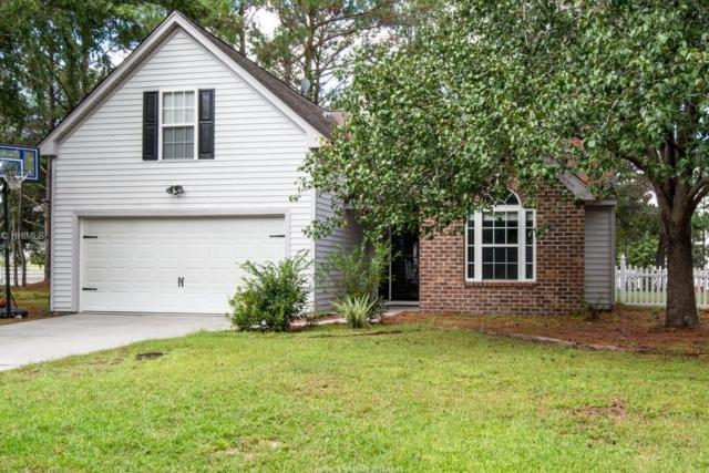 6 Old Farm Road, Bluffton, SC 29910 (MLS #370706) :: Collins Group Realty