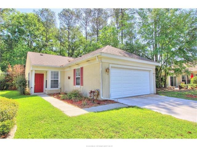 155 Cypress Run, Bluffton, SC 29909 (MLS #370708) :: Collins Group Realty