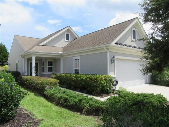 99 Spring Beauty Drive, Bluffton, SC 29909 (MLS #370711) :: Collins Group Realty