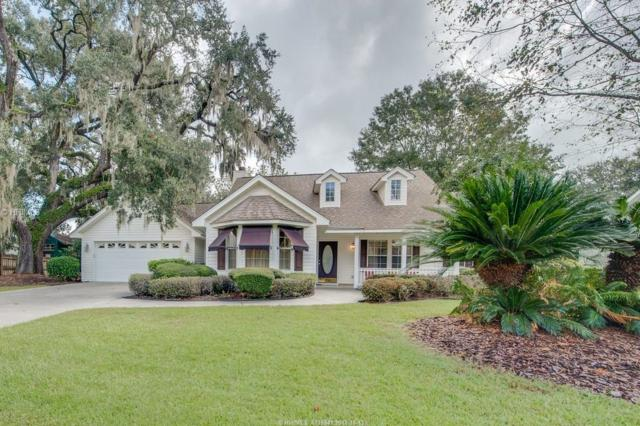 22 Cheehaw Drive, Okatie, SC 29909 (MLS #370719) :: Collins Group Realty