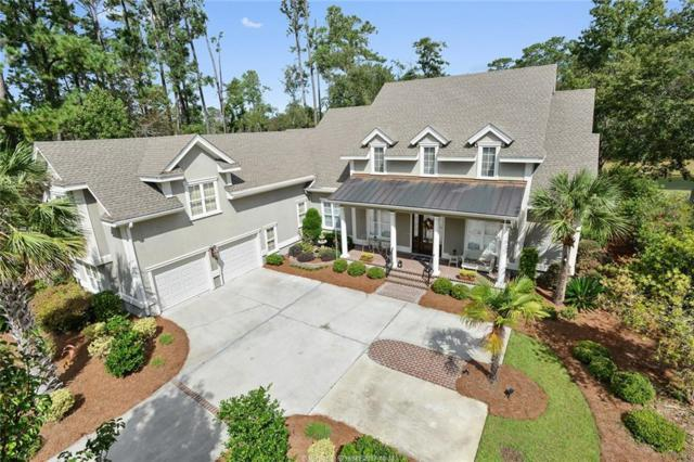 634 Colonial Drive, Hilton Head Island, SC 29926 (MLS #370720) :: Collins Group Realty
