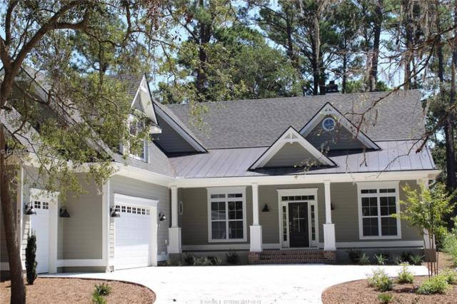 853 Island Circle W, Saint Helena Island, SC 29920 (MLS #370723) :: RE/MAX Coastal Realty