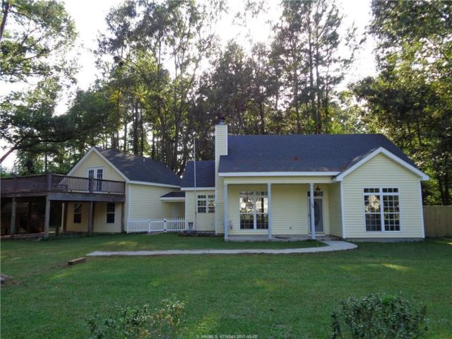 36 Center Point Drive, Yemassee, SC 29945 (MLS #370730) :: Collins Group Realty