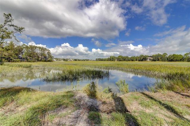 16 Bald Eagle Road W, Hilton Head Island, SC 29928 (MLS #370731) :: Collins Group Realty
