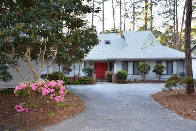 16 Purple Martin Lane, Hilton Head Island, SC 29926 (MLS #370733) :: Beth Drake REALTOR®