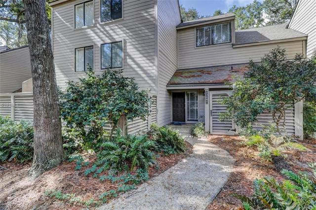 107 Lighthouse Road #2308, Hilton Head Island, SC 29928 (MLS #370739) :: Collins Group Realty