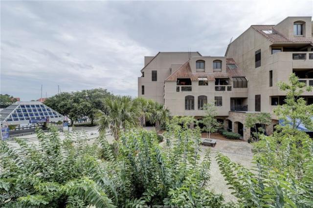 9 Harbourside Lane 7303C, Hilton Head Island, SC 29928 (MLS #370742) :: Collins Group Realty