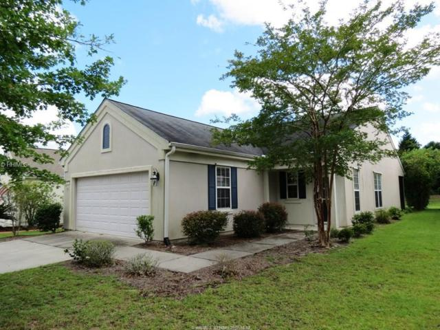 21 Old Country Roses, Bluffton, SC 29909 (MLS #370743) :: RE/MAX Coastal Realty