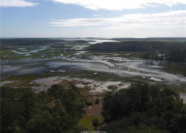 501 Okatie Highway, Okatie, SC 29909 (MLS #370748) :: RE/MAX Island Realty