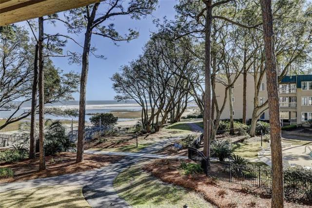 239 Beach City Road #3120, Hilton Head Island, SC 29926 (MLS #370750) :: Collins Group Realty