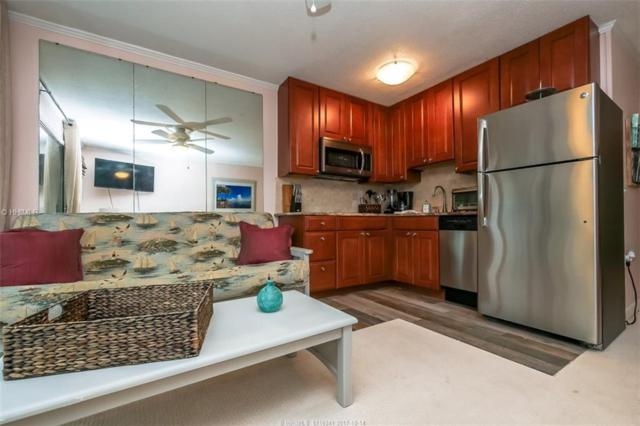 23 S Forest Beach #180, Hilton Head Island, SC 29928 (MLS #370753) :: Collins Group Realty