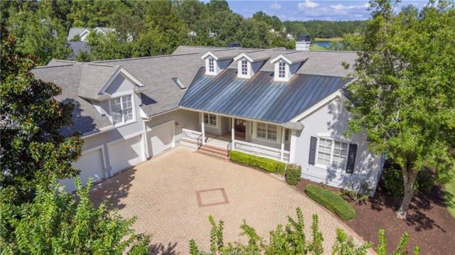 223 Summerton Drive, Bluffton, SC 29910 (MLS #370756) :: Collins Group Realty