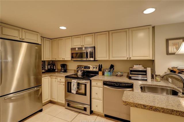 11 Tanglewood Drive #8, Hilton Head Island, SC 29928 (MLS #370757) :: Beth Drake REALTOR®