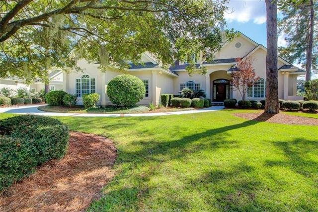 61 Cumberland Drive, Bluffton, SC 29910 (MLS #370758) :: Collins Group Realty